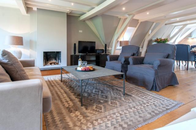 Prinsengracht Luxury Apartment